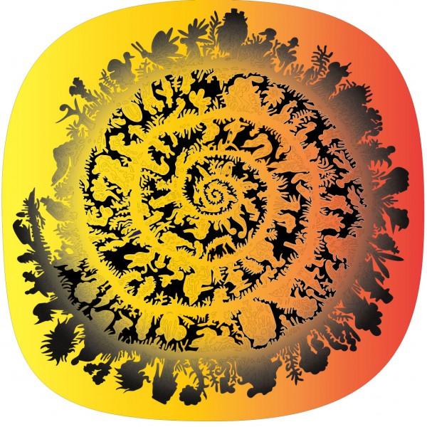 Grand Spiral